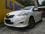 Picture 2013 Toyota Vios 1.5 s (a) TRD SportivoEdition...