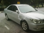 Picture 2005 Toyota Camry (A) 2.4V