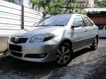 Picture 2007 toyota vios 1.5g (at)