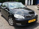 Picture 2008 Toyota Altis 1.6 (a) Facelift Leather 1 Yr...