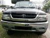 Picture 2004 toyota hilux pick up doublecab sr