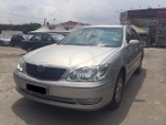 Picture 2004 Toyota Camry (A) 2.4 vvti facelifted model