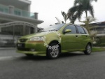 Picture 2005 05 Chevrolet Aveo(A) 1owner, teacher