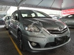 Picture 2013 Toyota Vios 1.5 (a) g limited edition