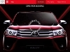 Picture 2015 New_toyota hilux 2.5auto
