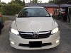 Picture Honda Stream 1.8 i-vtec rsz sunroof imported new