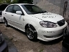 Picture Toyota Altis 1.8g (a) Full spec (T. Top condiiton)