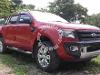 Picture 2012 2013 Ford Ranger Wildtrak 3.2 (at) 6 Speed