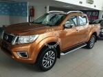 Picture Nissan Navara Np300 (A)