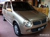 Picture Perodua Kancil 850 EZi Auto, Excellent Condition
