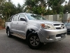 Picture 2007 Toyota Hilux 2.5 (a)