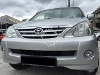 Picture 2007 Toyota Avanza 1.3 (a) weekend car like new