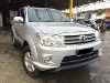 Picture 2012 Toyota Fortuner 2.7 (a) vvti 4wd petrol...