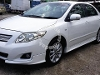 Picture Toyota Altis 1.8 (a) full spec bodykits like n