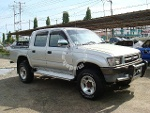 Picture 2002 Toyota Hilux (
