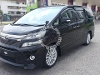 Picture 2012 Toyota Vellfire (A)