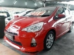 Picture 2013 Toyota Prius c 1.5 (a) like brand new car