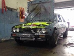 Picture 1982 Toyota KE70 (M) drift spec tip top
