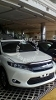 Picture 2014 Toyota Harrier 2.0 (a)