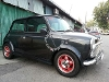 Picture 1980 or older Austin Mini 1.3 (m)