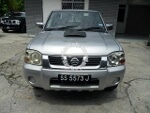 Picture 2005 Nissan Frontier (M)