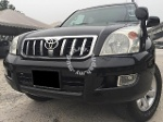 Picture 2006 Toyota Prado 3.0 (a) tx facelift s/roof vvip