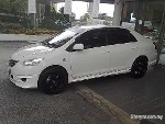 Picture Toyota vios 1.5 j at