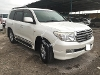 Picture 2008 Toyota Land Cruiser 4.7(A) 4x4 super king
