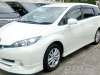 Picture 2010 Toyota Wish 1.8 S Edition FL Modelista...