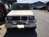 Picture 1992 Toyota Land Cruiser (A)