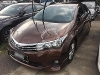 Picture 2014 Toyota Altis 2.0 g(a)