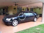 Picture 1995 Mercedes Benz S320L 3.2 (a)