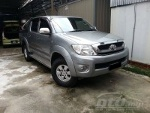 Picture 2011 Toyota Hilux 2.5 g (a) Selangor,