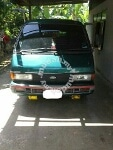 Picture Ford spectron 1.8 (m) 1995