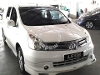 Picture 2013 Nissan Grand Livina 1.8 (a) ipoh plate
