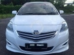 Picture 2013 Toyota Vios 1.5 (a) trd full leather interior