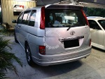 Picture 2005 Toyota Isis Wald Edition