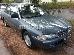 Picture Proton Wira 1.3(M) Fuel injection nice plate...