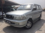 Picture 2003 Toyota Unser 1.8(M) -03