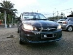 Picture 2014 Proton Saga 1.3 (a) SV, 2 Airbags -Banting