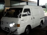 Picture 1995 Ford Econovan 1.5 (m)