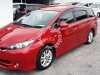 Picture 2013 TRIPLE A Toyota Wish 1.8s (a)...