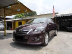 Picture 2013 Toyota Vios 1.5 Auto Full Spec Lady Owner...