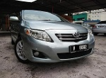 Picture 2008 Toyota Altis 1.8 (a) Toyota Full UMW Service