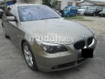 Picture Bmw 530i (a) full spec -06