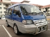 Picture Ford spectron A 2001
