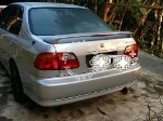 Picture Honda Civic ek 1.6 (a)