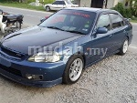 Picture Honda Civic (A) 1.6 ViRS -97