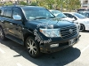 Picture 2008 Toyota Land Cruiser (A)