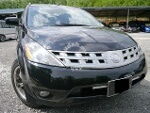 Picture 2006 Nissan Murano 2.5 (a) keyless bose sound roof